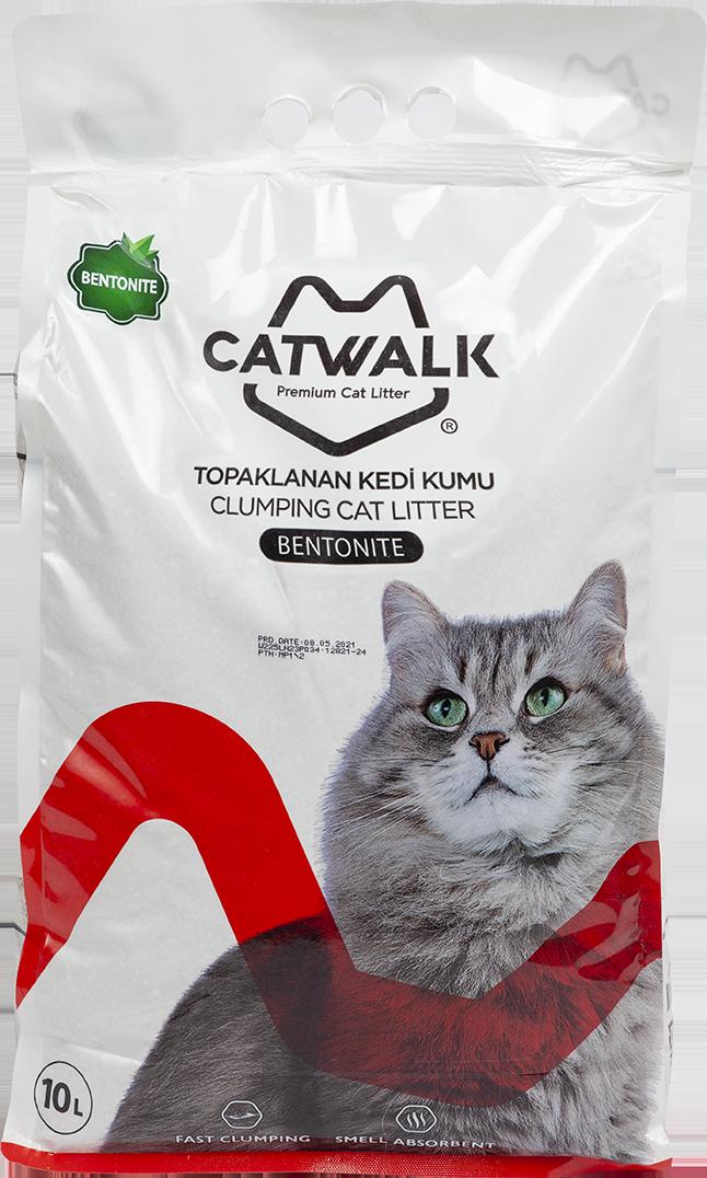 Catwalk Premium 10L