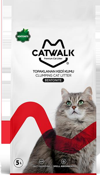 Catwalk Premium 5L